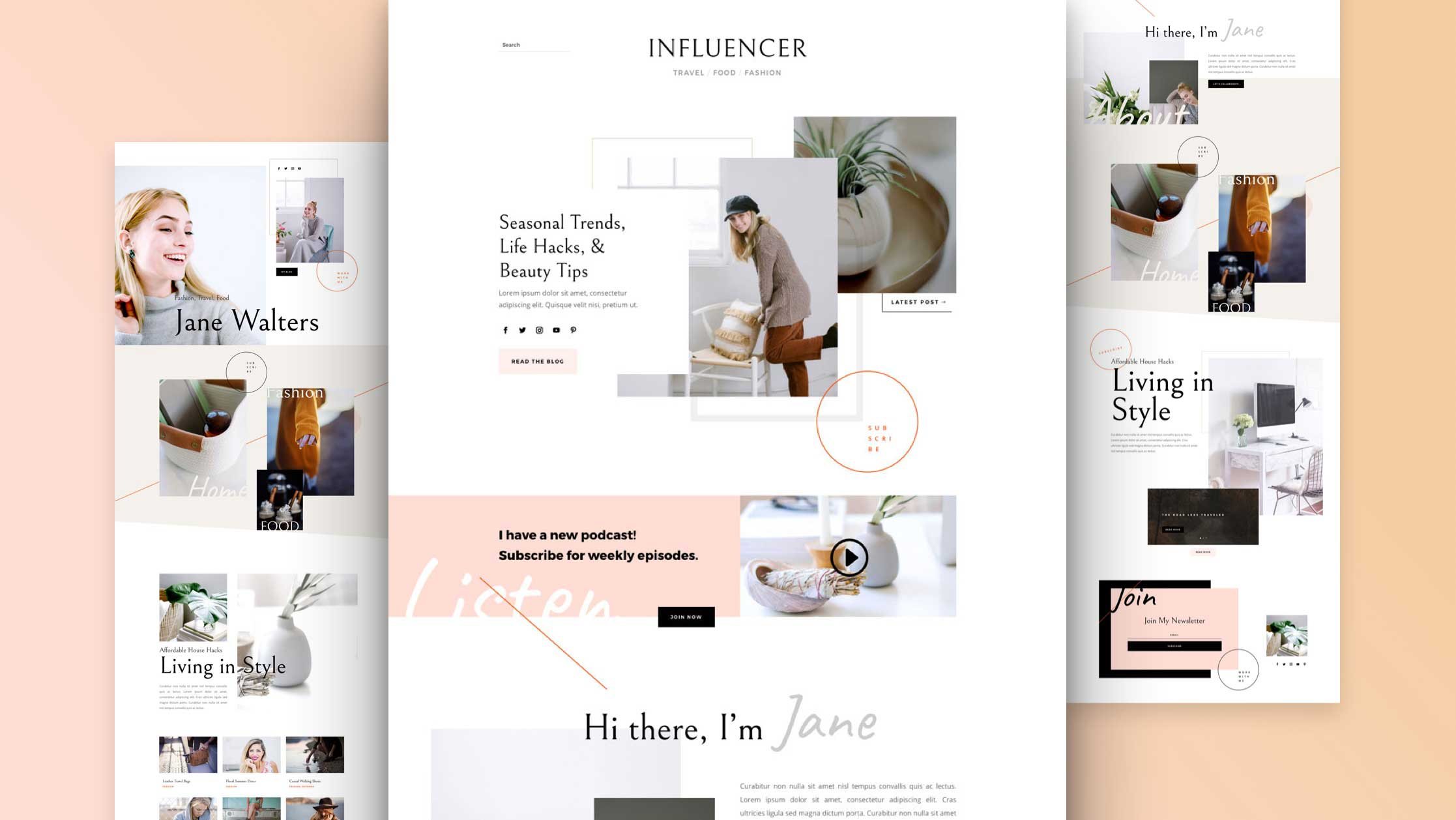 divi-influencer-kostenloses-layout-pack