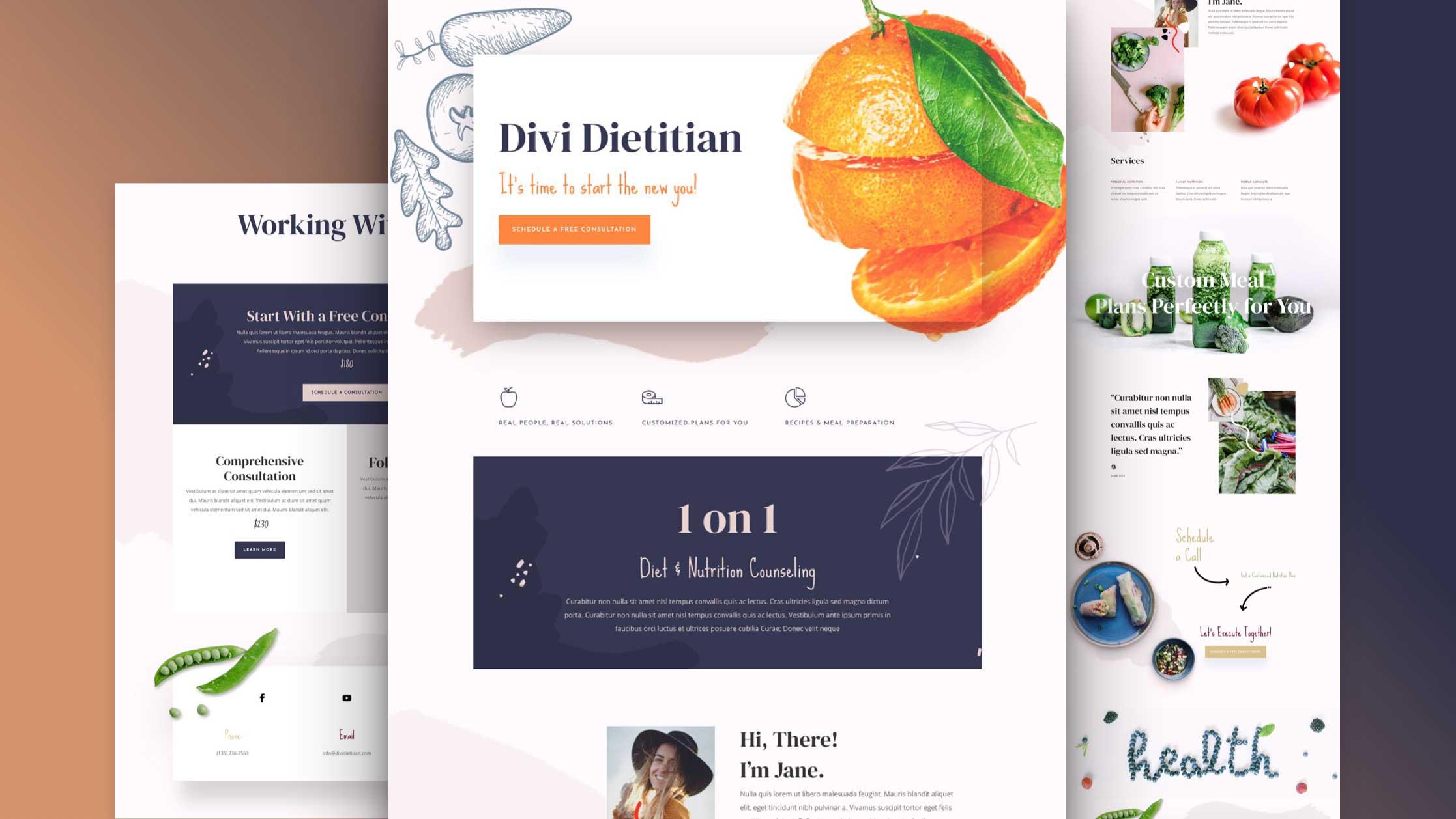 divi-ernaehrungsberatung-kostenloses-layout-pack