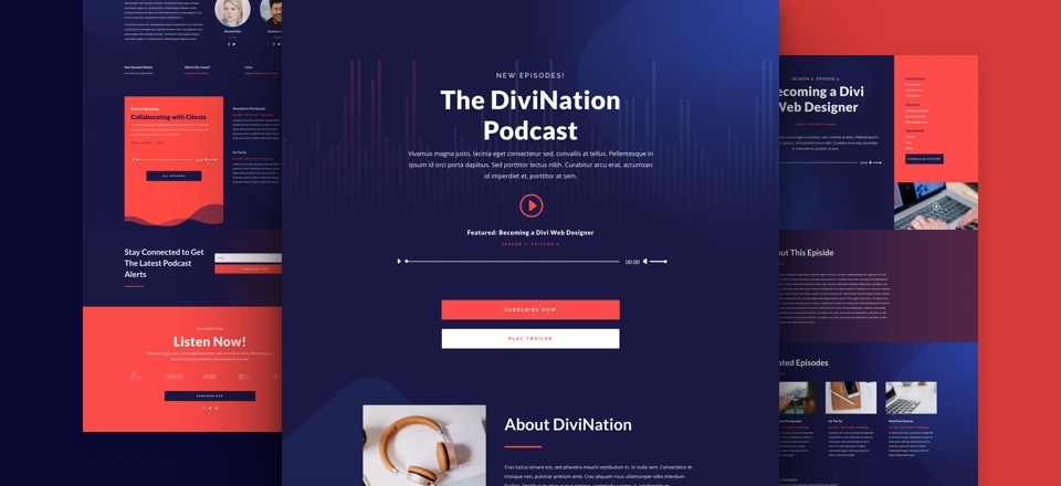 divi-podcast-layout-pack-featured-image