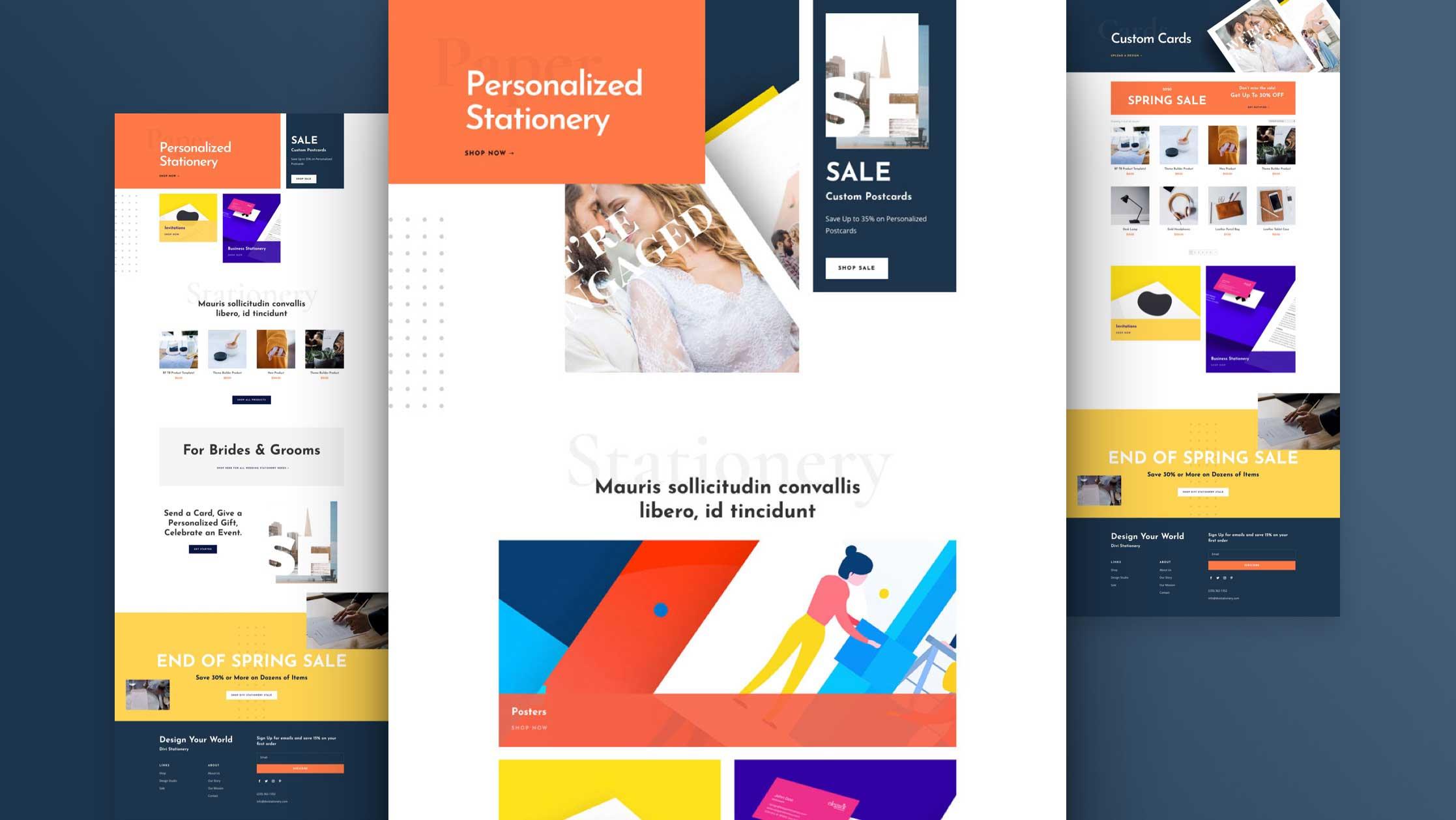 divi-schreibwarenladen-kostenloses-layout-pack