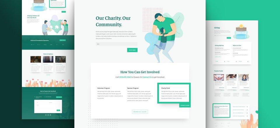 divi-wohltaetigkeitsorganisation-kostenloses-layout-pack