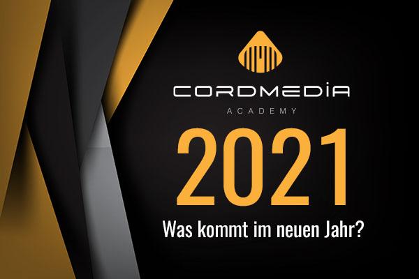 Was kommt 2021